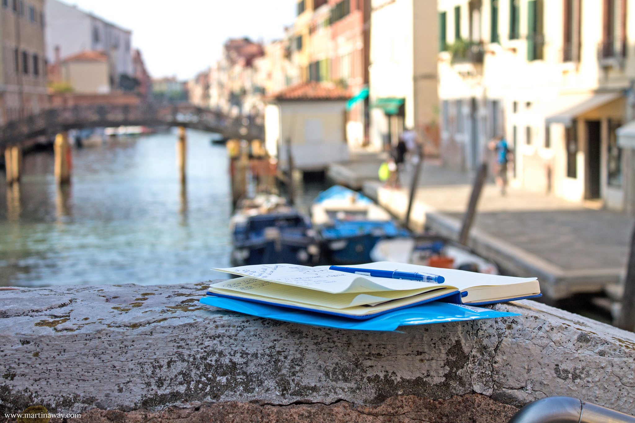 Experiential Travel Package in Italy