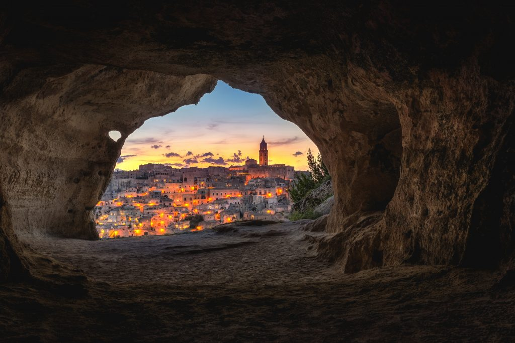 Matera & Naples: your customers best surprise for Easter_matera