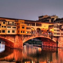 Florence & Booking.com Together for Responsible Tourism: A step Towards Quality Tourism? Recently,
