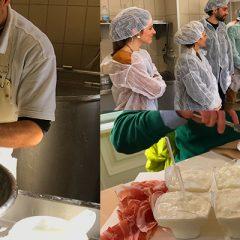 Experiential Tourism in Pisa