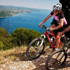 Italy Will Invest 500 Million in Bike Trails to Boost Tourism