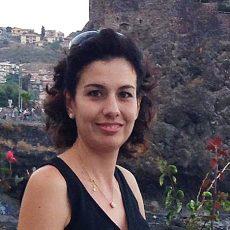 MariaGrazia Pavone