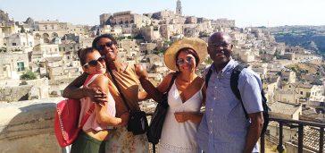 Matera Capital of Culture