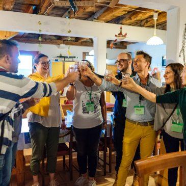 La nuova guida turistica del Montello