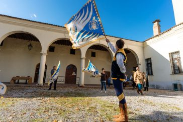 Experiential tourism examples from Veneto Region, Italy